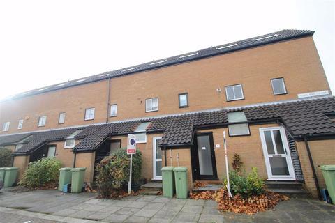 1 bedroom apartment to rent - North 13th Street, Milton Keynes