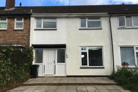 3 bedroom house for sale - Monnow Way, Newport