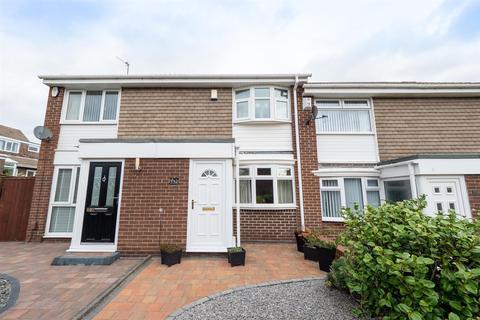 2 bedroom terraced house for sale - Plumtree Avenue, Wear View, Sunderland