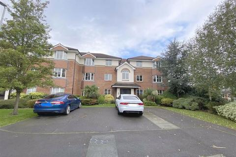 2 bedroom flat for sale - Tiverton Drive, Wilmslow