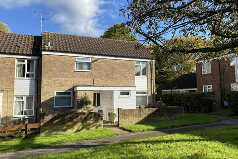 3 bedroom end of terrace house for sale - Wrestlers Close, Hatfield