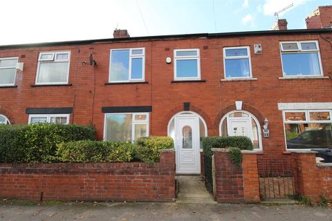 3 bedroom terraced house to rent - Netherby Road, Springfield, Wigan, WN6 7PU