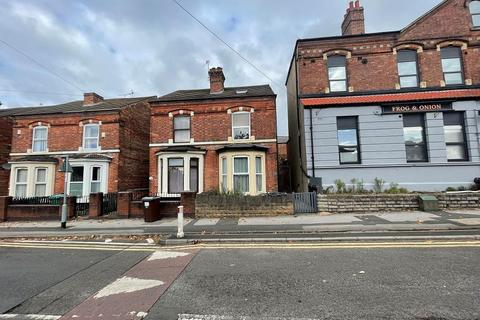 3 bedroom semi-detached house to rent - Berridge Road, Nottingham