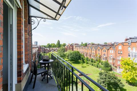 2 bedroom apartment for sale - Greencroft Gardens, South Hampstead, London