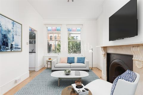 1 bedroom apartment for sale - Gascony Avenue, West Hampstead, London