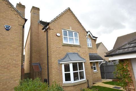3 bedroom detached house for sale - Hornbeam Road, Hampton Hargate, Peterborough