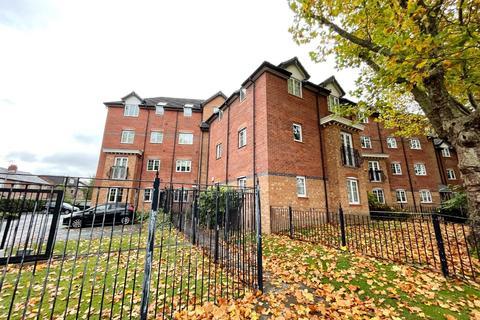 2 bedroom flat to rent - York Court, 29 Burnage Lane, Burnage