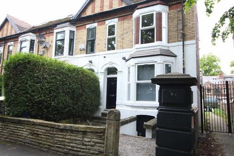 3 bedroom duplex to rent - College Road, WhalleyRange