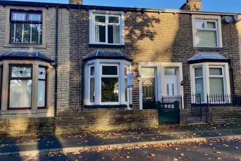 3 bedroom terraced house for sale - Church Street, Briercliffe, Burnley