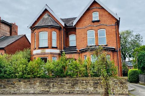 2 bedroom apartment for sale - Barlow Moor Road, Chorlton, Manchester