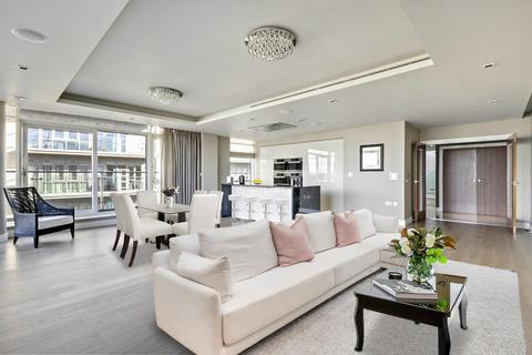 3 bedroom apartment for sale - Belgravia House, Dickens Yard, Ealing, London