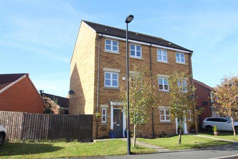 4 bedroom townhouse for sale - Dukesfield, Shiremoor, Newcastle Upon Tyne
