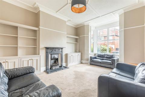 4 bedroom end of terrace house to rent - £125pppw - Rosebery Crescent, Jesmond