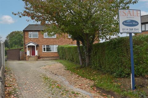 3 bedroom semi-detached house for sale - Vernon Road, Dore, Sheffield