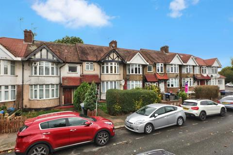 1 bedroom flat for sale - Braemar Avenue, London