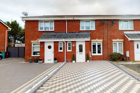 3 bedroom terraced house for sale - Berryhill Crescent, Wishaw