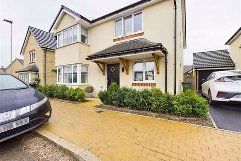 4 bedroom detached house for sale - Donaldson Drive, Brockworth, Gloucester