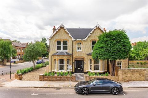 6 bedroom detached house for sale - Burlington Road, London