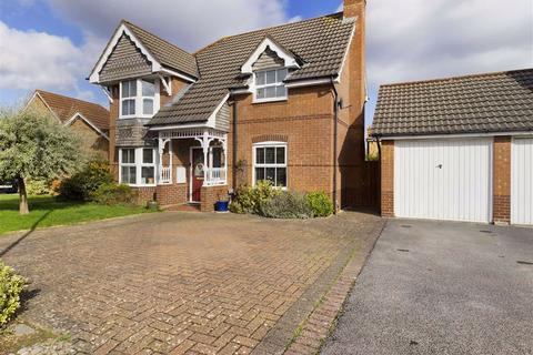3 bedroom detached house for sale - Bay Tree Road, Abbeymead, Gloucester