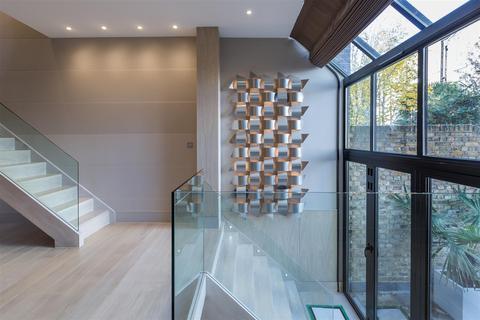 4 bedroom house to rent - Kings Road, Chelsea London
