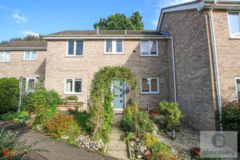 2 bedroom terraced house for sale - Abinger Way, Norwich