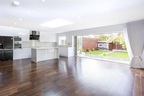 4 bedroom semi-detached house for sale - Chamberlayne Road, Kensal Rise, London