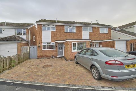 3 bedroom semi-detached house for sale - Equity Road East, Earl Shilton