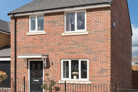 3 bedroom detached house for sale - Plot 02, The Mayfield at Ayton Park, Goldcrest Rd, Washington, Tyne and Wear NE38