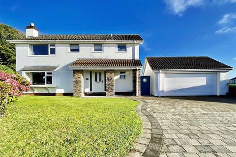 4 bedroom detached house for sale - Summercourt Way, Summercombe, Brixham, TQ5