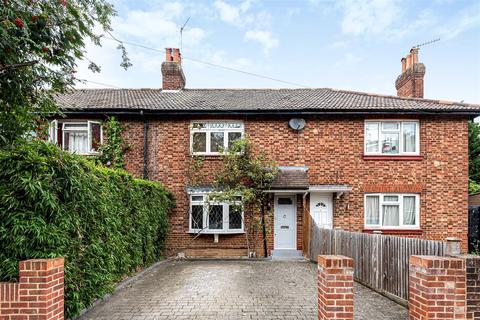 3 bedroom terraced house for sale - Woodville Road, Ham