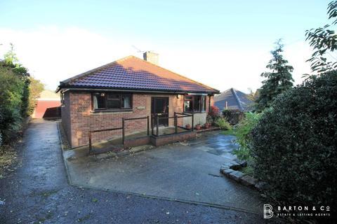 3 bedroom detached bungalow for sale - Hilly Plantation, Norwich
