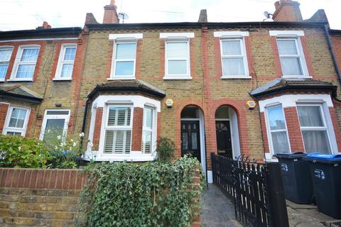 4 bedroom terraced house for sale - Fortescue Road, Colliers Wood