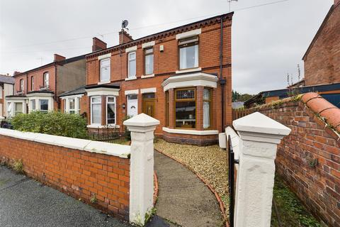 3 bedroom semi-detached house for sale - Foster Road, Wrexham