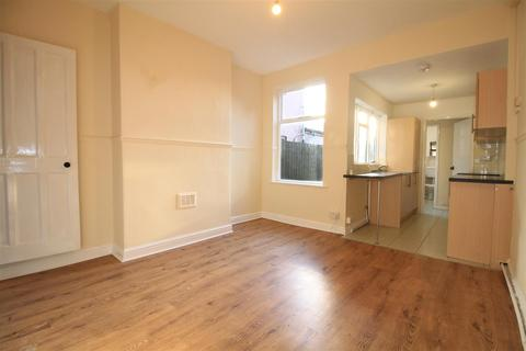 2 bedroom terraced house to rent - Harcourt Road, Nottingham