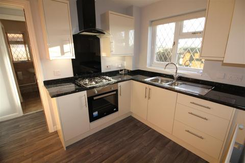 3 bedroom house to rent - Torvill Drive, Nottingham
