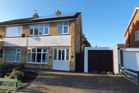3 bedroom semi-detached house for sale - Rockhill Drive, Mountsorrel, Loughborough