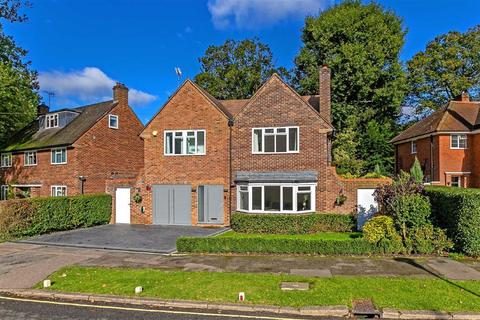 4 bedroom detached house for sale - Roundwood Drive, Welwyn Garden City