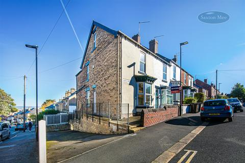 3 bedroom end of terrace house for sale - Springvale Road, Crookes, S10 1LJ