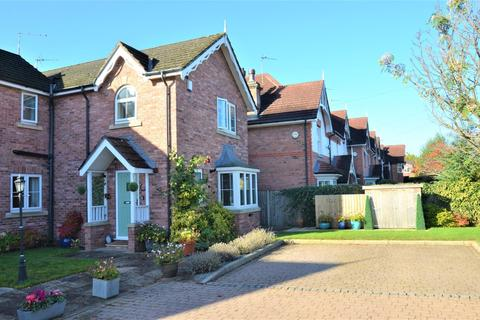 3 bedroom semi-detached house for sale - The Lawns, Wilmslow