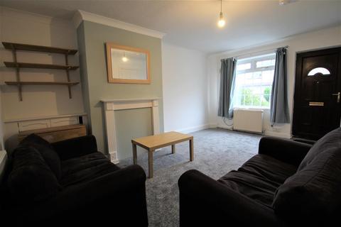 2 bedroom terraced house to rent - Woodside View, Burley, Leeds, LS4 2QS