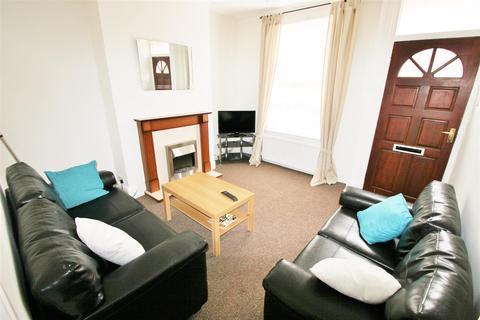 4 bedroom terraced house to rent - Beamsley Grove, Hyde Park, Leeds, LS6 1LA