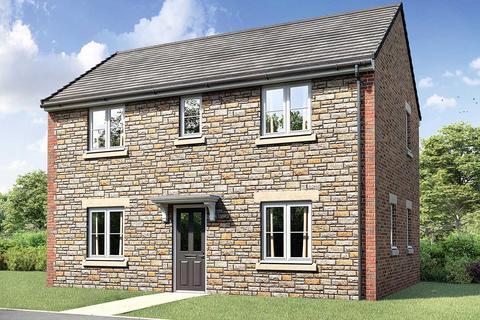 3 bedroom detached house for sale - Plot 68, The Mountford at Saxon Gate, Horwood Lane, Wickwar GL12