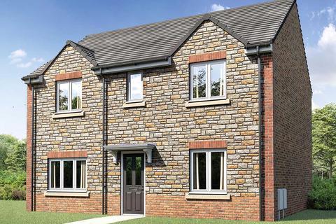 4 bedroom detached house for sale - Plot 43, The Leverton at Saxon Gate, Horwood Lane, Wickwar GL12