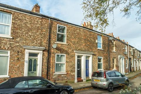 3 bedroom terraced house for sale - Railway Terrace,  Holgate, York
