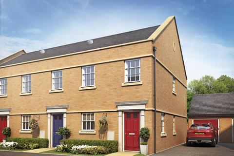 3 bedroom semi-detached house for sale - Harriers Rest, Wittering