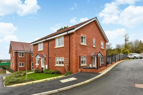 3 bedroom semi-detached house for sale - Shearling Close, Picket Piece, Andover