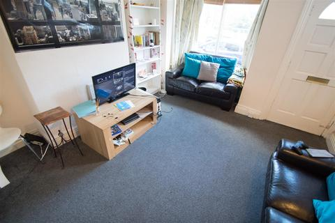 4 bedroom terraced house to rent - Ash View, Headingley, Leeds, LS6 3JH