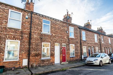2 bedroom terraced house for sale - Nelson Street, York