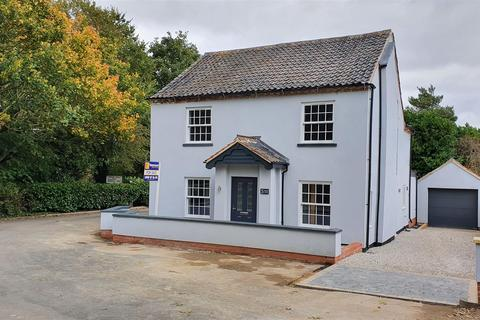 4 bedroom detached house for sale - Easthorpe Road, Bottesford