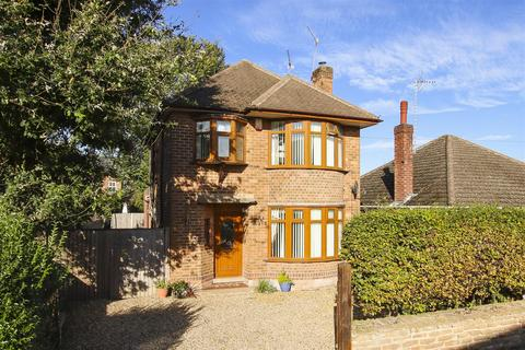 3 bedroom detached house for sale - Acton Road, Arnold, Nottinghamshire, NG5 7AD
